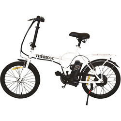 Nilox - DOC E-BIKEX1 30NXEB140V001