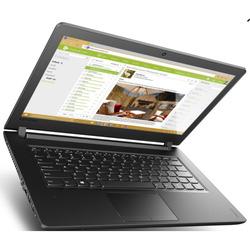 """Lenovo - IdeaPad 110-15ACL 1.8GHz E2-7110 15.6"""" 1366 x 768Pixel Nero"""