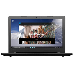"Lenovo - IdeaPad 510-15IKB 2.7GHz i7-7500U 15.6""  VGA 4GB  1920 x 1080Pixel Bianco"