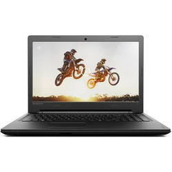 "Lenovo - IdeaPad 100-15IBD 2GHz i3-5005U 15.6"" 1366 x 768Pixel Nero"