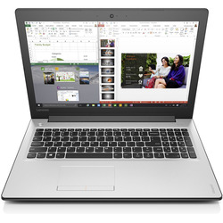 """Lenovo - IdeaPad 310-15IKB 2.5GHz i5-7200U 15.6"""" 1366 x 768Pixel Nero, Bianco"""
