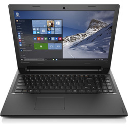 "Lenovo - IdeaPad 110-15ACL 2.2GHz A8-7410 15.6"" 1366 x 768Pixel Nero"
