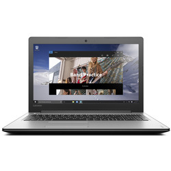 """Lenovo - IdeaPad 310-15ABR 2.5GHz A12-9700P 15.6"""" 1920 x 1080Pixel Bianco"""