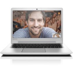 Lenovo - IDEAPAD 510S-13IKB80V00070IXbianco