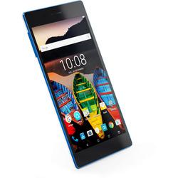 "Lenovo - TAB 3 TB3-710I 7"" 16GB Blu, Bianco"