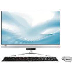 Lenovo - IDEACENTRE 520S-23IKU F0CU005KIX alluminio-nero