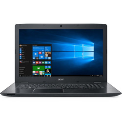 "Acer - Aspire E5-774G-55TJ 2.5GHz i5-7200U 17.3"" 1600 x 900Pixel Nero"
