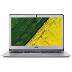 """Acer - Swift F314-51-36PG 2.00GHz i3-6006U 14"""" 1366 x 768Pixel Argento Netbook"""