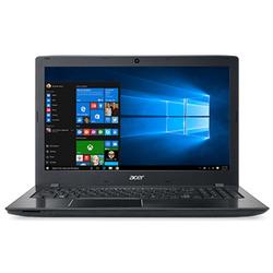 """Acer - Aspire E5-575G-78CA 2.70GHz i7-7500U 15.6"""" 1920 x 1080Pixel Nero, Argento Computer portatile"""