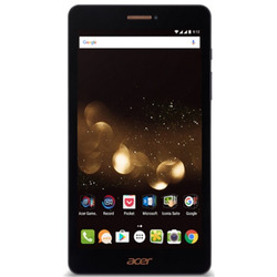 Acer - Iconia A1-734-K55J 16GB 3G 4G Nero, Oro tablet