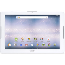 Acer - Iconia B3-A32-K221 16GB 4G Bianco tablet