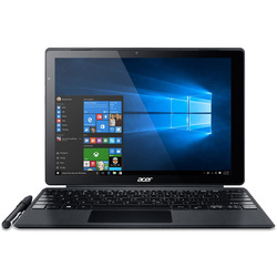 "Acer - SA5-271-55Y3 2.3GHz i5-6200U 12"" 2160 x 1440Pixels Touch screen Nero, Argento"
