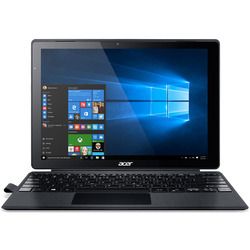 "Acer - Switch Alpha 12 SA5-271-5485 2.3GHz i5-6200U 12"" 2160 x 1440Pixel Touch screen Nero, Argento"