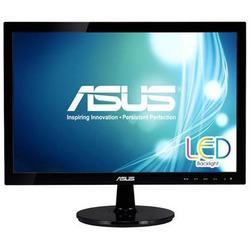 "Asus - Monitor 18,5"" VS197DE  Black"