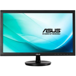 "Asus - VS247NR 23.6"" Black Full HD monitor piatto per PC"