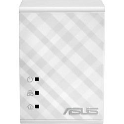 Asus - ADATTATORE POWERLINE 300MBIT/S AV500 C/WIFI