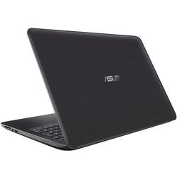 "Asus - F556UR-DM366T 2.7GHz i7-7500U 15.6"" 1920 x 1080Pixel Marrone"