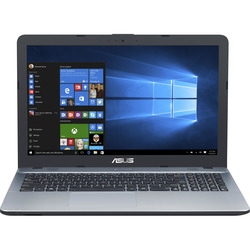 "Asus - F541UJ-GQ620T 2GHz 15.6"" 1366 x 768Pixel Argento"
