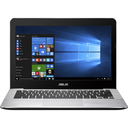 "Asus - F302UA-FN205T 2GHz i3-6006U 13.3"" 1366 x 768Pixel Bianco Computer portatile"