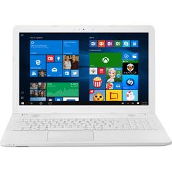 "Asus - VivoBook Max F541NA-GO10T 1.1GHz N3350 15.6"" 1366 x 768Pixel Bianco Computer portatile"
