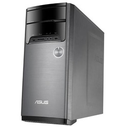 Asus - VivoPC M32CD-IT029T 3.4GHz i7-6700 Torre Nero, Grigio