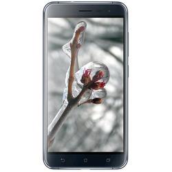 Asus - ZenFone 3 ZE520KL 64GB 4GB RAM LTE Black