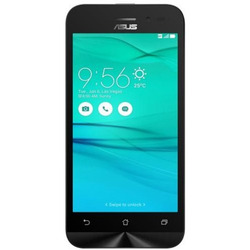 "Asus - ZenFone GO 5"" ZB500KL  8GB 1GB Bianco"