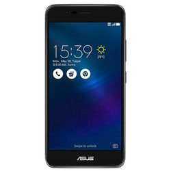 """Asus - ZenFone 3 Max ZC553KL 5,5"""" 32GB 3GB LTE Grey"""