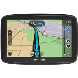 TomTom - START 52 EUR1AA500200 + ZAINO BLU