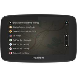 TomTom - GO PROFESSIONAL 520 1PN5.002.07