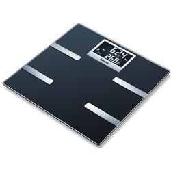BEURER - BF700 nero-argento