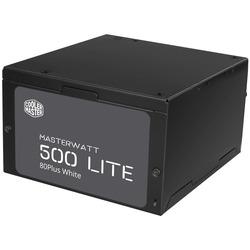 Cooler Master - ALIMENTATORE ATX 500W LITE MASTER