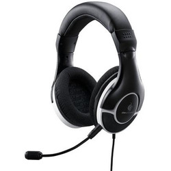 Cooler Master - HEADSET CERES300 32OHM 112DB C/MIC. NERO