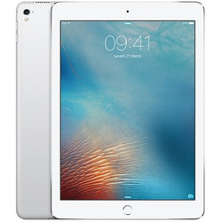 "Apple - iPad Pro  9,7"" 32GB WI-FI + 4G Silver"