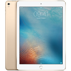 "Apple - iPad Pro  9,7"" 32GB WI-FI + 4G Gold"