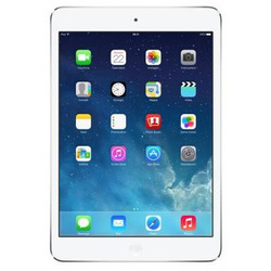 "Apple - iPad mini 2 7,9"" 32GB  Wi-Fi Silver"