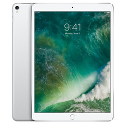 Apple - IPAD PRO WI-FI + CELLULAR 64GB 10.5MQF02TY/Asilver
