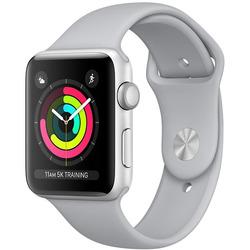 Apple - WATCH S3 42MMMQL02QL/A silver