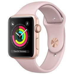 Apple - WATCH S3 42MM oro