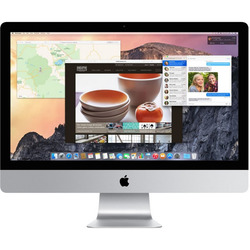 "Apple - iMac 21.5"""