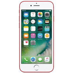 """Apple - iPhone 7 Plus  5,5""""  128GB Red Special Edition"""