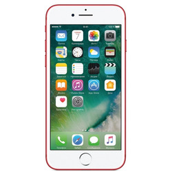 """Apple - iPhone 7 Plus  5,5""""  256GB Red Special Edition"""