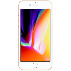 Apple - IPHONE 8 256GB  oro