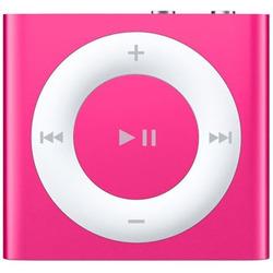 Apple - iPod shuffle 2GB Pink