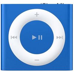 Apple - iPod shuffle 2GB Blu