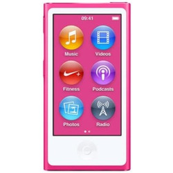 "Apple - iPod nano 2,5"" 16GB Pink"
