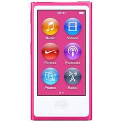 Apple - IPOD NANO 16GB  rosa
