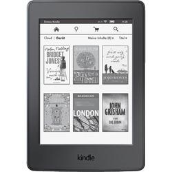 KINDLE - Lettore E-BOOK PAPERWHITE