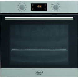 Hotpoint Ariston - FA2840PIXHA 66LT CL.A+ INOX
