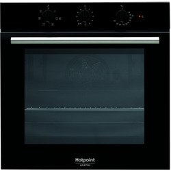 Hotpoint Ariston - FA2530HBLHA 66LT CL.A NERO